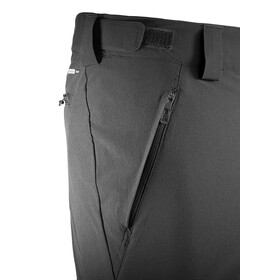 Salomon Wayfarer Pants Men Regular black